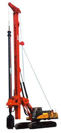 SR Series Rotary Drilling Rig - SR280RII