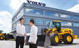 Volvo L105 loader Volvo Financial Services China provides integrated, competitive tailor made financial solutions delivered through Volvo dealerships