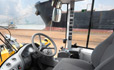 Volvo L105 loader Step inside and see the results for yourself