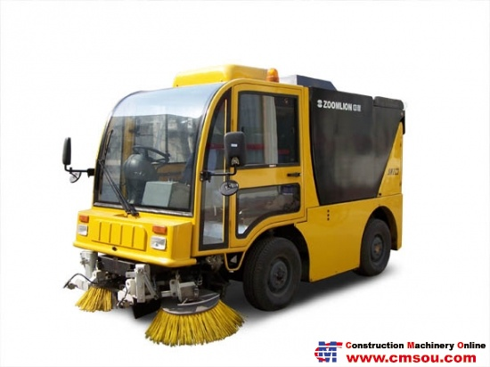 Zoomlion SHZ22 Road Sweeper