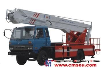 Zoomlion PY5110JGKZ20 Aerial platform vehicle Aerial Working Platform