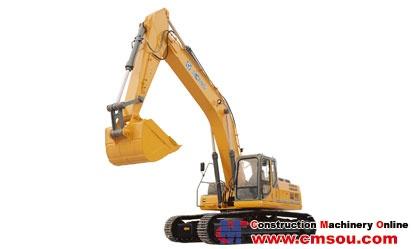 XCMG XE370C Crawler Excavator