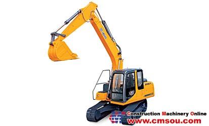 XCMG XE150D Crawler Excavator