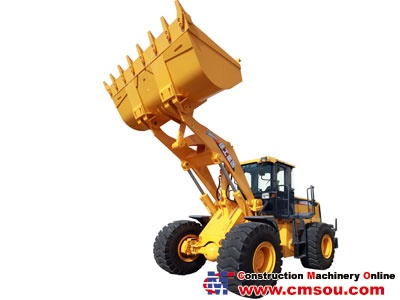 XCMG LW500KL Wheel Loader