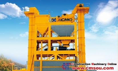 XCMG LQC120 Asphalt Mixing Plant