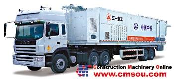 SANY SY9300TSJ500 Bitumen-cement Mortar Semitrailer