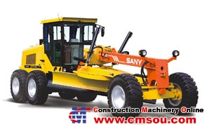 SANY PQ190C Motor Grader
