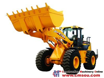 XCMG LW500F Wheel Loader