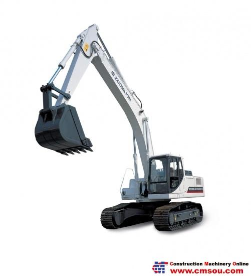 Zoomlion ZE230LC Excavator