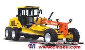 SANY PQ160C Motor Grader