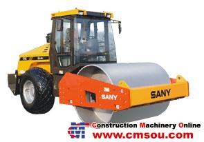 SANY YZ20C Roller