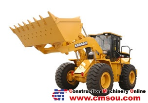 XGMA XG955III Wheel Loader