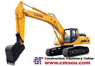XGMA XG833 Crawler Excavator