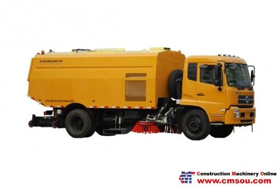 Zoomlion ZLJ5160TSLE3 Road Sweeper