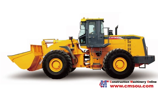 XCMG LW900K Wheel Loader