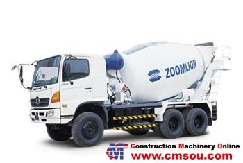 Zoomlion ZLJ5250GJB6 Truck-mounted Concrete Mixer
