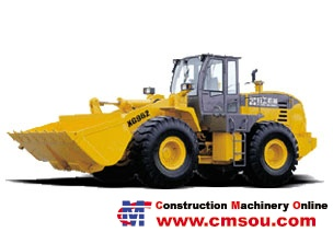 XGMA XG962 Wheel Loader