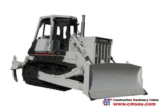 Zoomlion ZD220-3 Bulldozer
