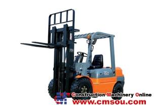 XGMA CPCD30HF Forklift Trucks