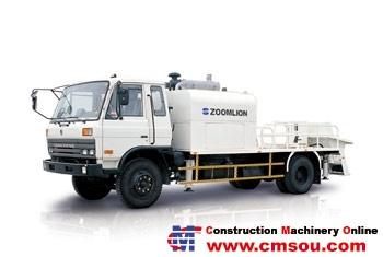 Zoomlion ZLJ5110THB Truck-mounted Line Concrete Pump