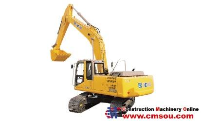 XCMG XE230C Crawler Excavator