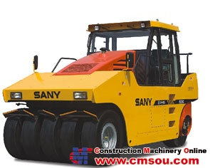 SANY YL26C Roller