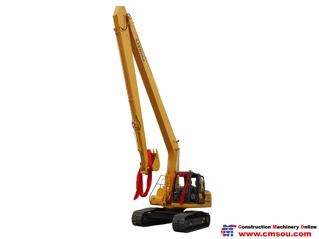 Lishide SC220.8 Special Equipment Excavator