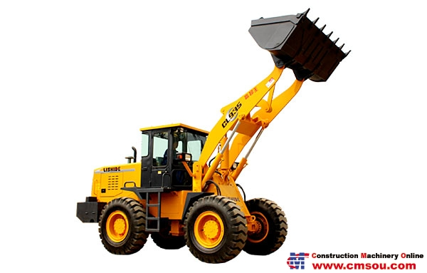 Lishide CL935 Loader Wheel Loader