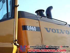 VOLVO G960 Motor Grader