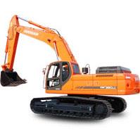 DOOSAN DX350LC Crawler Excavator