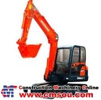 DOOSAN DH60-7 Crawler Excavator