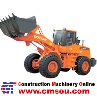 DOOSAN DL303 Wheel Loader
