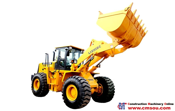 Lishide CL956 Loader Wheel Loader
