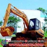 Liugong 915C Crawler Excavator