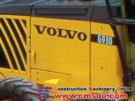 VOLVO G930 Motor Grader