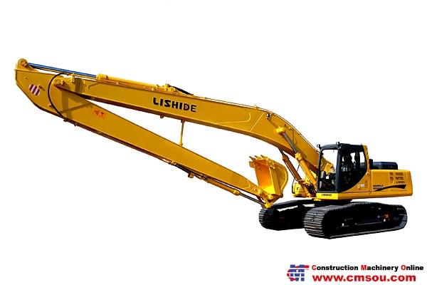 Lishide SC330.8 Crawler Excavator