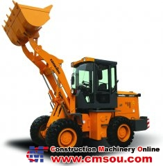Lonking CDM816D Wheel Loader