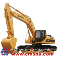 Liugong 936LC Crawler Excavator