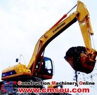 Liugong 925LC Crawler Excavator