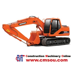 DOOSAN DH150LC-7 Crawler Excavator