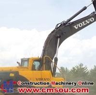 VOLVO EC240B Crawler Excavator