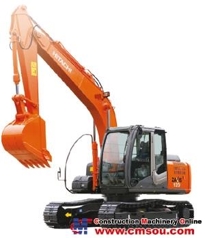 DOOSAN ZX120-3 Crawler Excavator