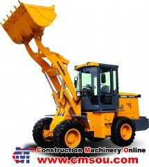 Lonking CDM823D Wheel Loader