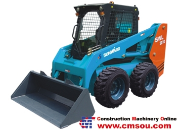 Sunward SWLSeries-SWL3220 Skid Steer Loader