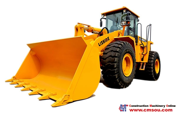 Lishide CL956-3 Loader Wheel Loader