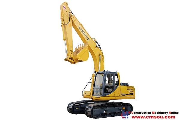 Lishide SC210.8HExcavator Crawler Excavator