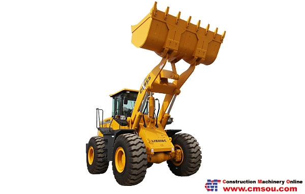 Lishide CL955 Loader Wheel Loader