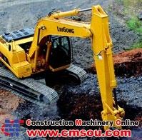 Liugong 922LC Crawler Excavator