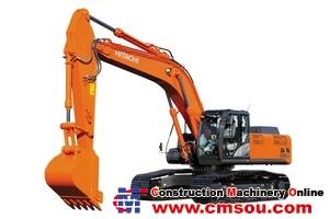 Hitachi ZX350LCN-5 Crawler Excavator