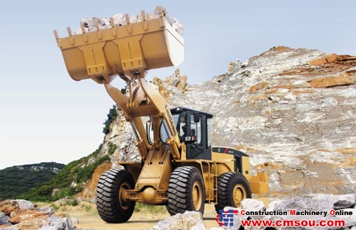 Liugong CLG862II Wheel Loader